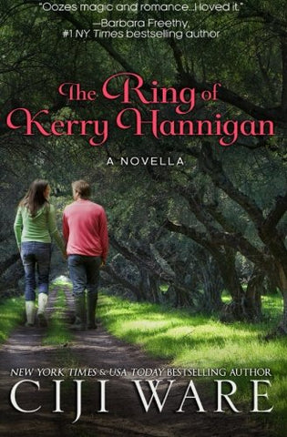 The Ring Of Kerry Hannigan: A Novella