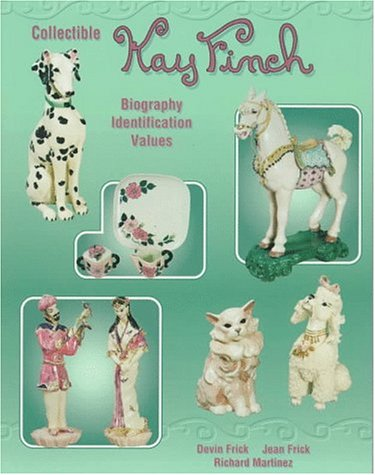 Collectible Kay Finch: Biography Identification Values