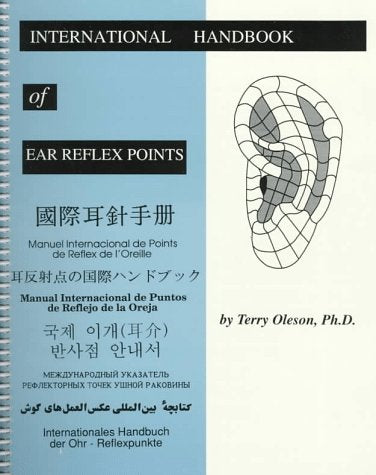 International Handbook Of Ear Reflex Points