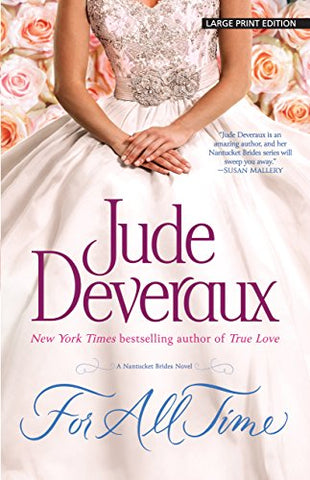 For All Time (A Nantucket Brides Novel)