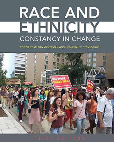 Race And Ethnicity: Constancy In Change