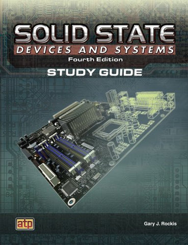 Solid State Devices And Systems Study Guide