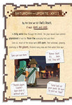 Diary Of An 8-Bit Warrior: Forging Destiny (Book 6 8-Bit Warrior Series): An Unofficial Minecraft Adventure