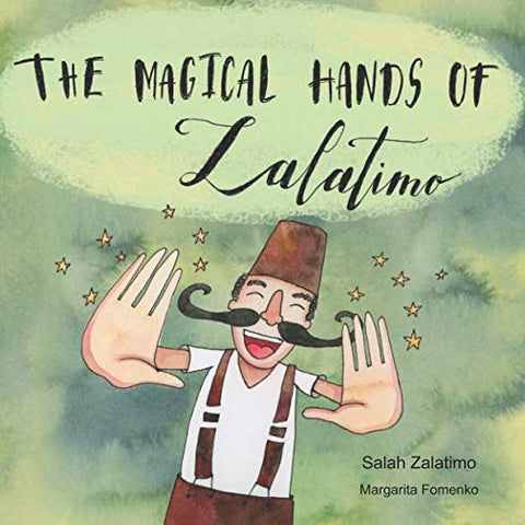 The Magical Hands Of Zalatimo: How A Resilient Young Man Created The World'S Tastiest Treats!