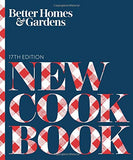 Better Homes And Gardens New Cook Book, 17Th Edition (Better Homes And Gardens Cooking)