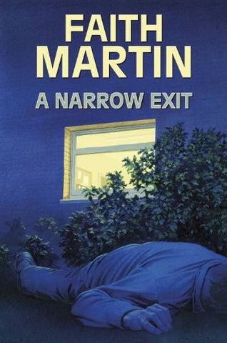 A Narrow Exit (Hillary Greene Series)