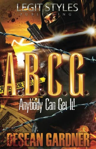 A.B.C.G. Anybody Can Get It