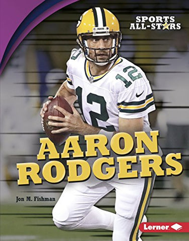 Aaron Rodgers (Sports All-Stars)