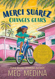 Merci Surez Changes Gears