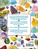 My Book Of Rocks And Minerals: Things To Find, Collect, And Treasure
