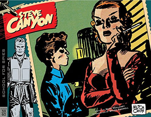 Steve Canyon Volume 7: 19591960