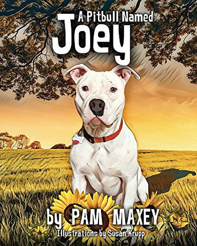 A Pitbull Named Joey