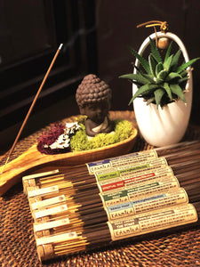 Incense Collection