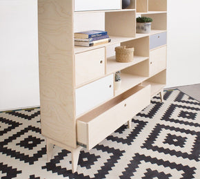 Clifton Bookshelf