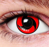 HALLOWEEN CONTACT LENSES