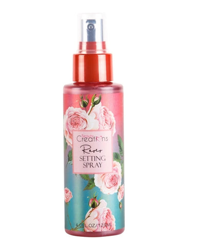 ROSES SETTING SPRAY