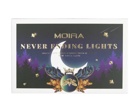 NEVER ENDING LIGHTS PALETTE