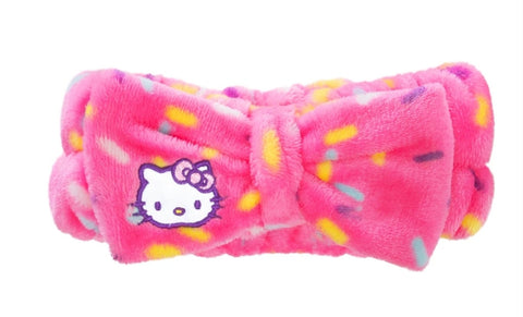 HELLO KITTY HEAD BAND