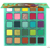 ES97 LIFE OF THE FIESTA SHADOW PALETTE