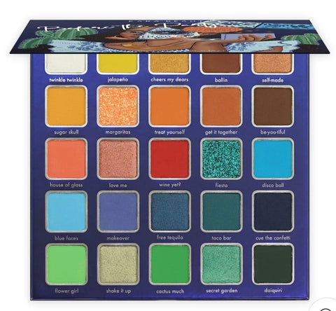ES96 BEFORE THE PARTY SHADOW PALETTE
