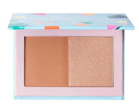 SUNSHINE DREAMS DUAL BRONZER