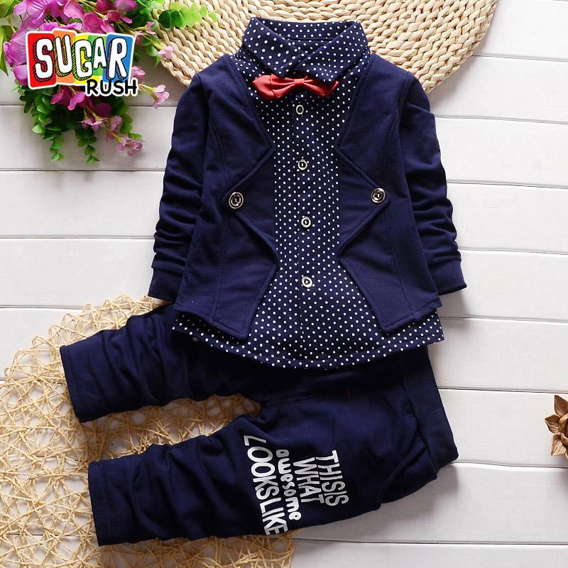 b8e0ce5e5 Super Dapper Blazer Style Shirt And Pant Set