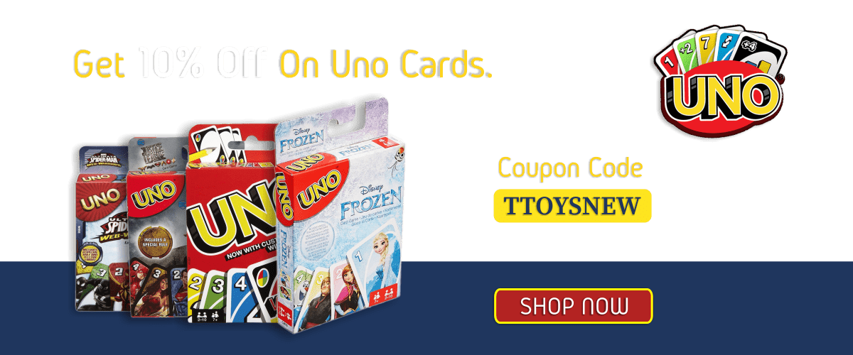 Uno Cards Offer Slider