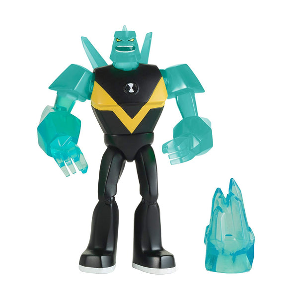 Ben 10 Diamondhead Action Figure 1