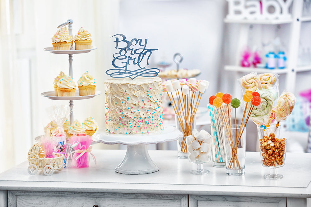 Gender Reveal Party: The Trend That Has Made Its Way Across The Pond