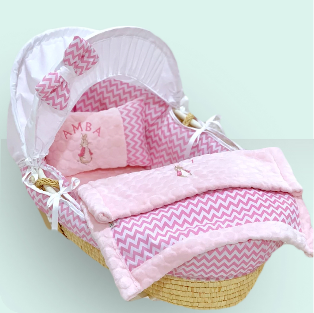 Moses Basket Sets