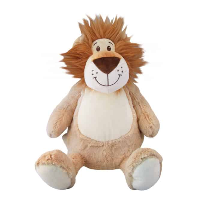 Personalised 'Leo' Teddy