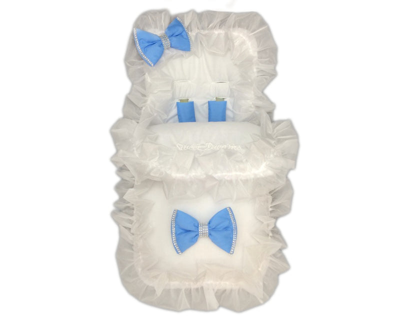 white-bling-blue-bow-footmuff-web