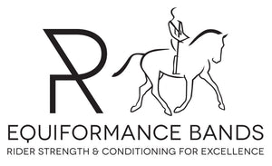 Equiformance Rider Bands