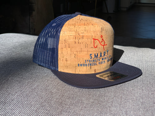 LIMITED EDITION S.M.A.R.T Rider Cap