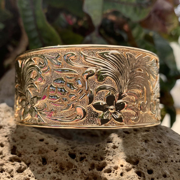 Under The Sea Bangle 33mm