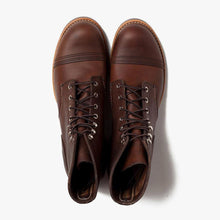 Charger l'image dans la galerie, Red Wing Iron Ranger Boot