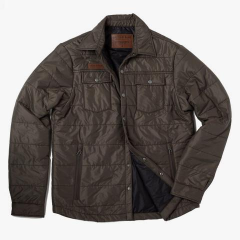 Duckworth Woolfill Jacket