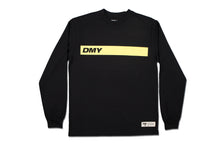 Load image into Gallery viewer, DMY Safety Yellow Long Sleeve