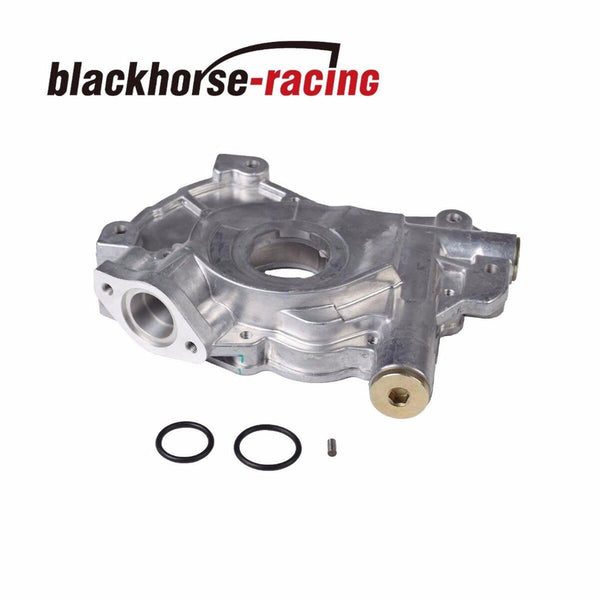 For Ford Lincoln 5.4L Timing Chain Oil&Water Pump+Cover Gasket+Phasers+Solenoid