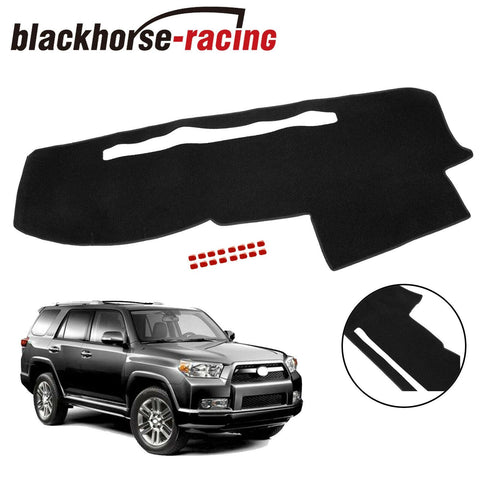 fits 1998-2004 TOYOTA TACOMA  DASH COVER MAT DASHBOARD PAD BLACK