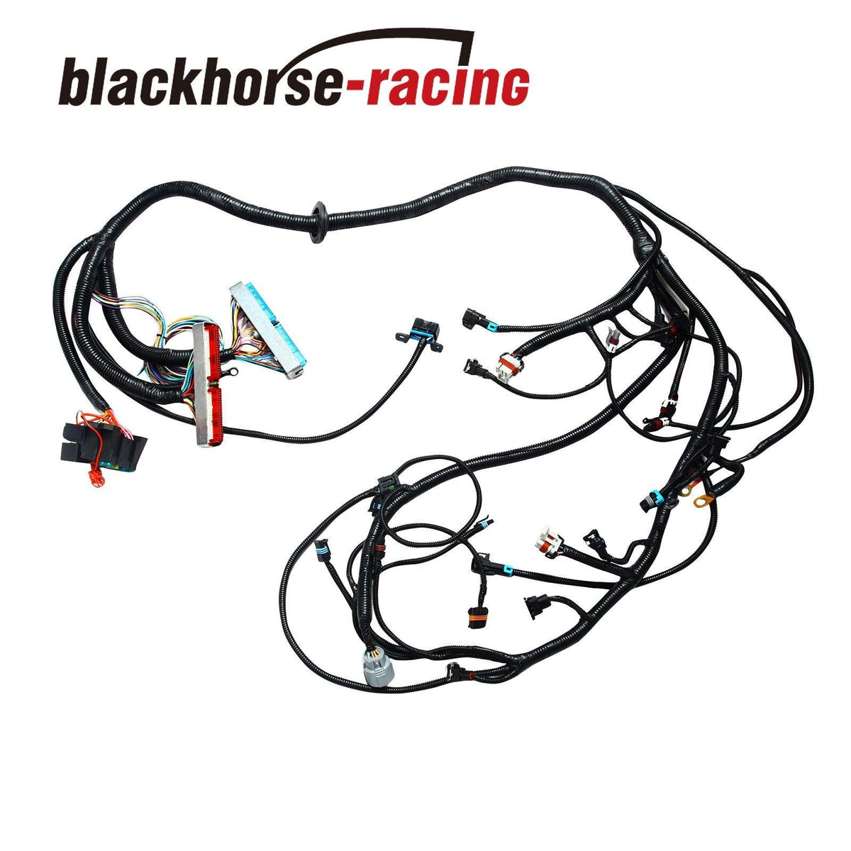 For 99-03 VORTEC 4.8 5.3 6.0 Standalone Wiring Harness W