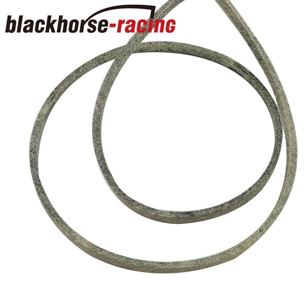 42'' For Mower Deck Belt GX20072 GY20570 LA100 LA105 LA110 LA115 Made with Kevlar