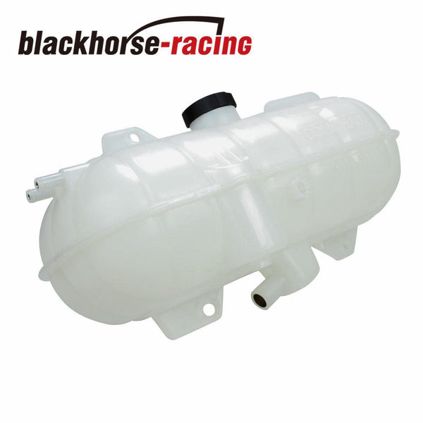 Fit 04-09 Freightliner Century Columbia Front Coolant Reservoir Bottle Tank&Cap