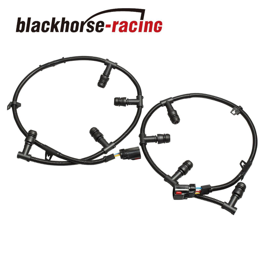 New Glow Plug Harness Right & Left Harness tool For 6.0L