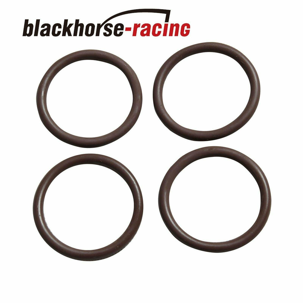 6.0 6.0L Ford Diesel Fuel Oil Rail Puck Connector O Rings