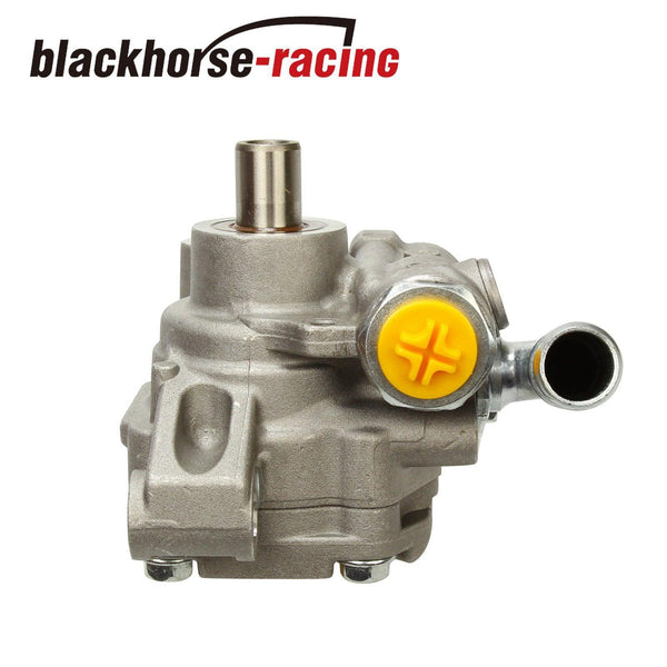 Fit Buick Chevrolet GMC Pontiac Saturn Suzuki XL-7 Power Steering Pump 25939259