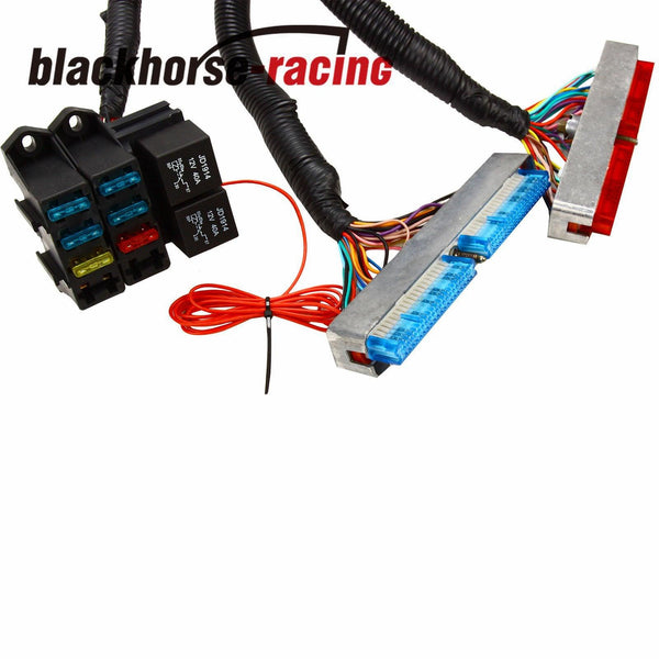 For 99-03 VORTEC 4.8 5.3 6.0 Standalone Wiring Harness W/ 4L60E Transmission New