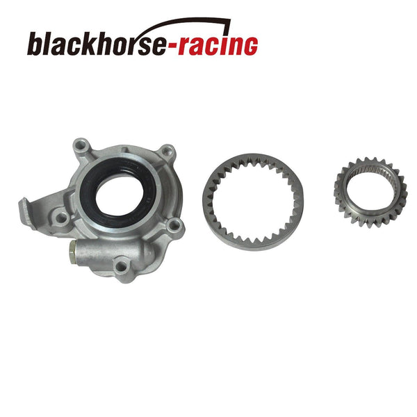 For Toyota 2.4L 22R 22RE 4Runner Celica 85-95 Timing Chain Gear Kit +Oil Pump