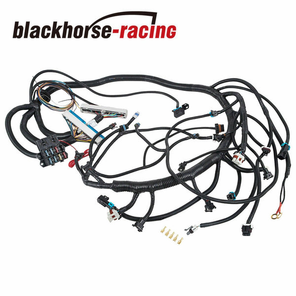STANDALONE WIRING HARNESS T56 or Non-Electric Tran For