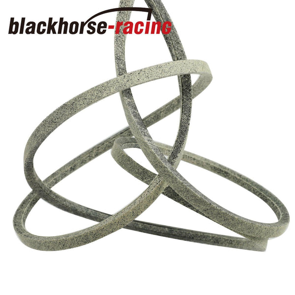 REPLACES FOR 42'' RIDING MOWER DECK BELT GX20072 GY20570 FITS L100 SERIES 2PCS